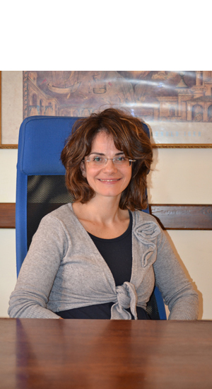 Dr.ssa Camilla Barba
