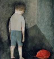 Depressione infantile